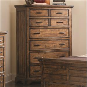 Coaster Elk Grove Chest