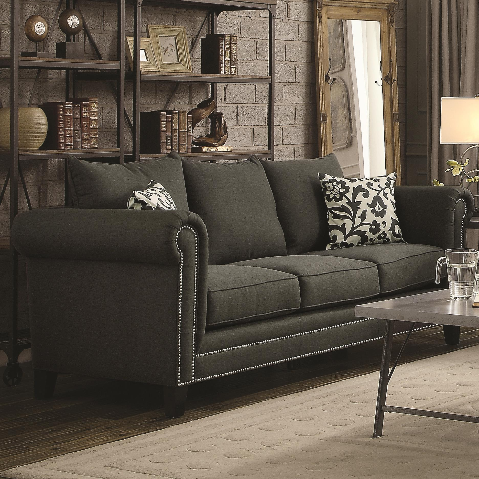 Coaster Emerson Sofa - Item Number: 504911