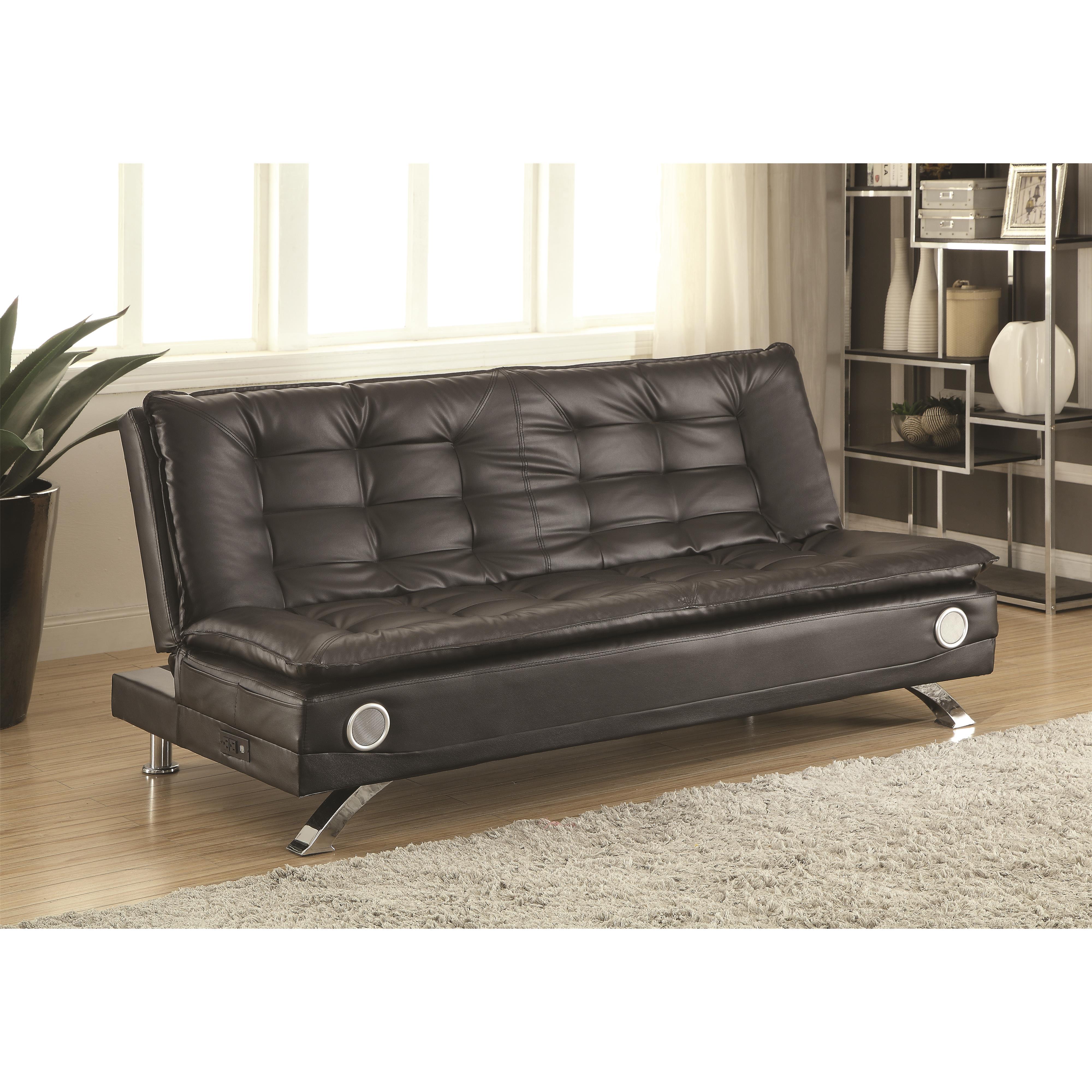 Coaster Erickson Sofa Bed - Item Number: 508061