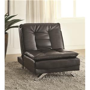 Coaster Erickson Chair/Chair Bed