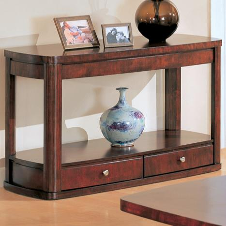Coaster Evans Sofa Table - Item Number: 700249