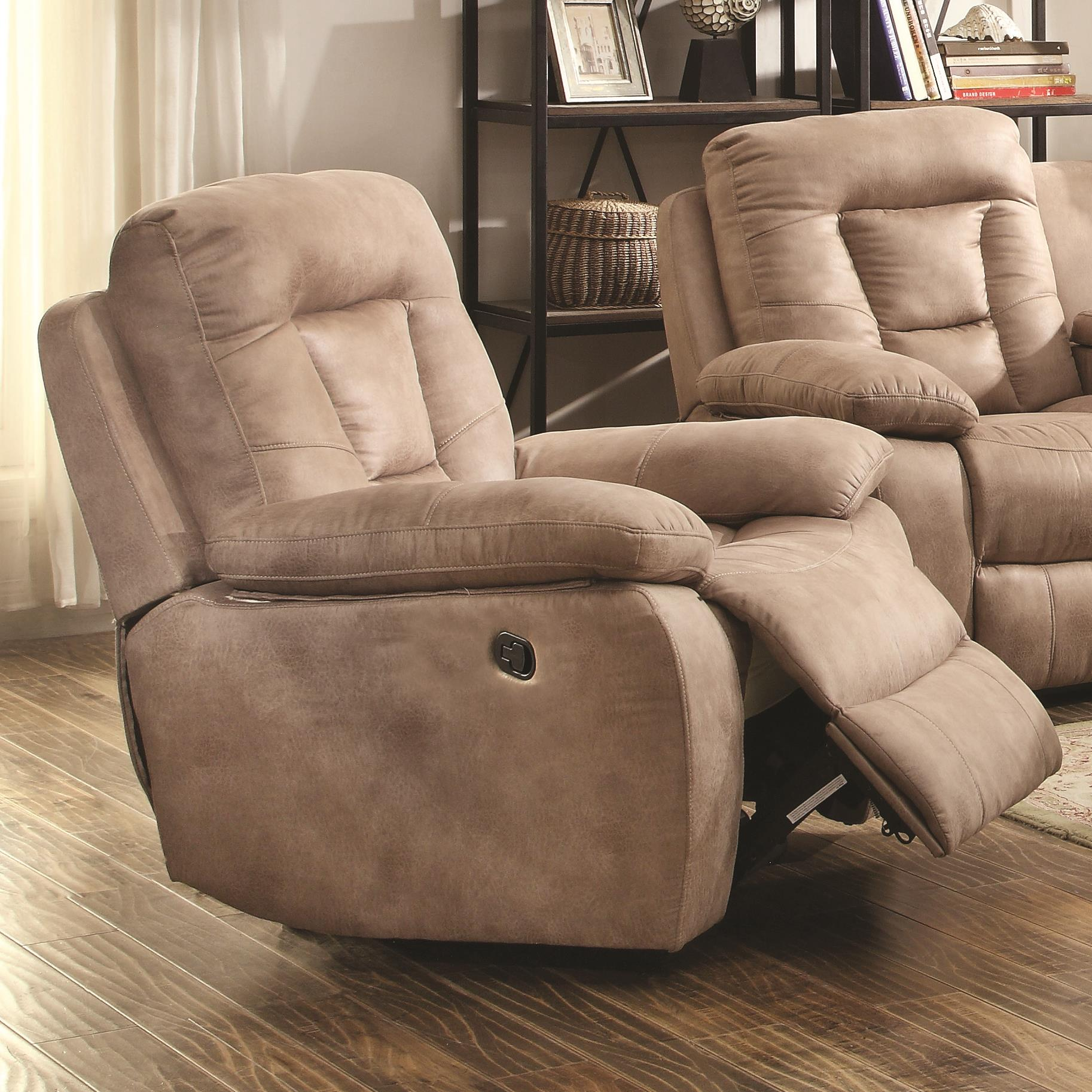 Coaster Evensky Power Recliner - Item Number: 601863P