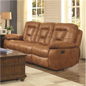 Coaster Evensky Motion Sofa