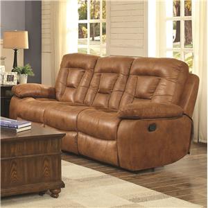 Coaster Evensky Power Sofa