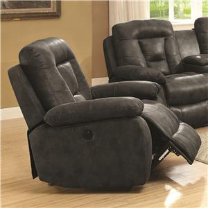 Coaster Evensky Power Recliner