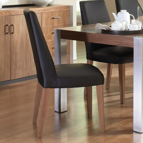Coaster Faccini Side Chair - Item Number: 106432