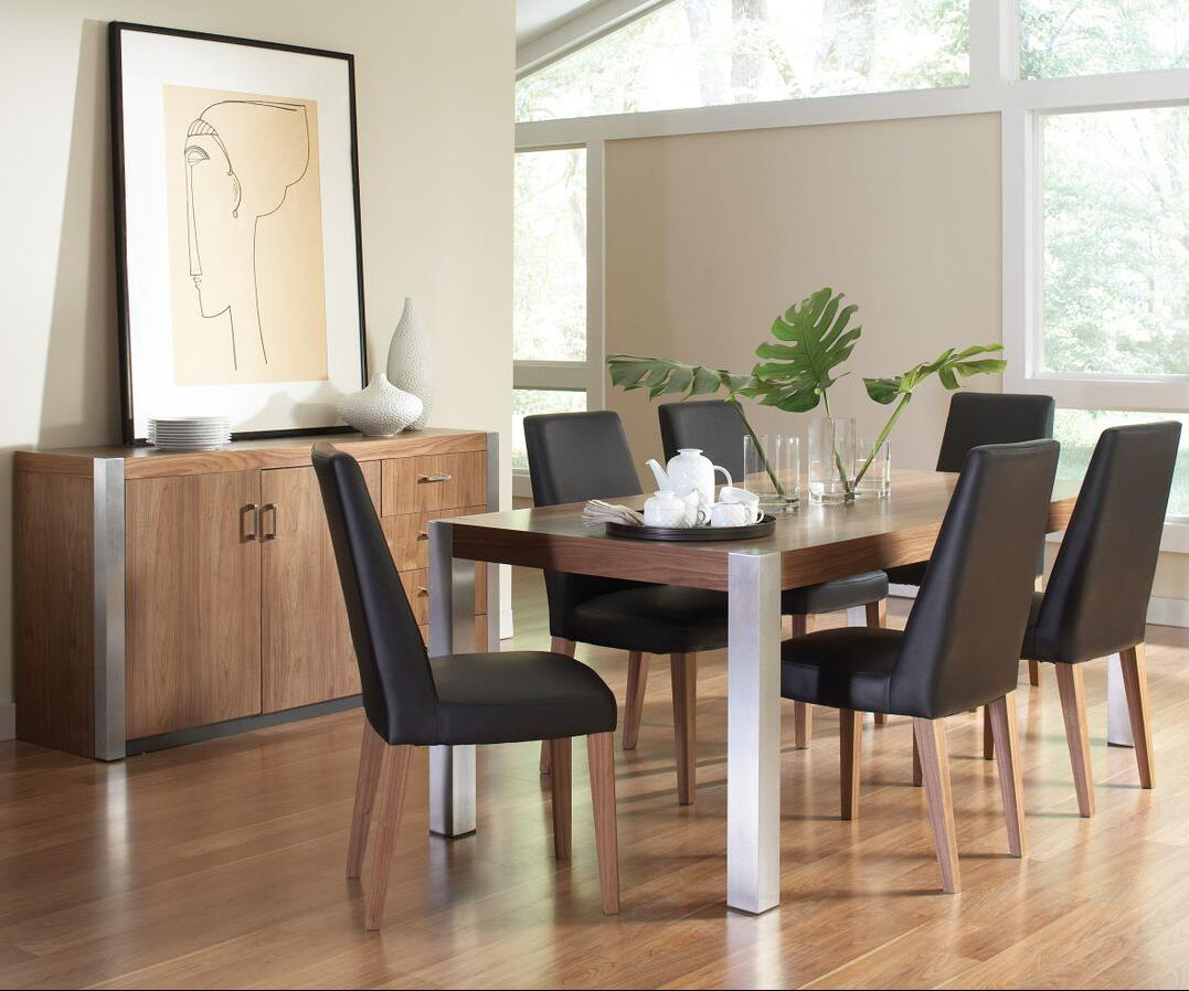 Coaster Faccini Casual Dining Room Group - Item Number: Casual Dining Room Group 1