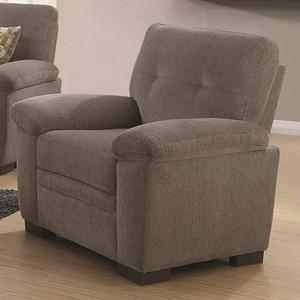 Coaster Fairbairn Chair