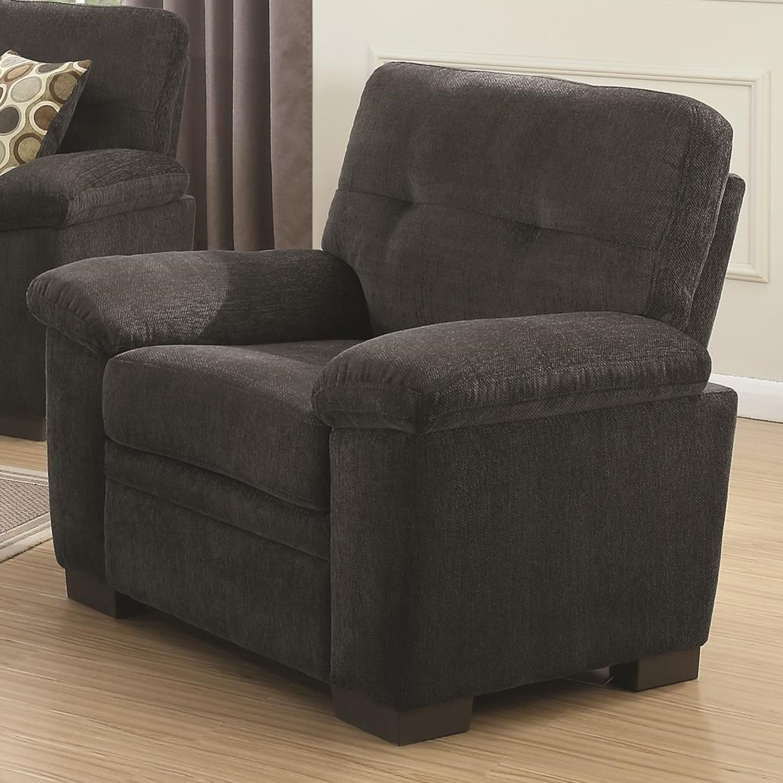 Coaster Fairbairn Chair - Item Number: 506586