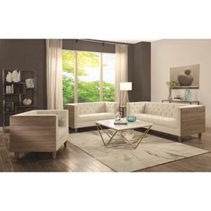 Coaster Fairbanks Living Room Group