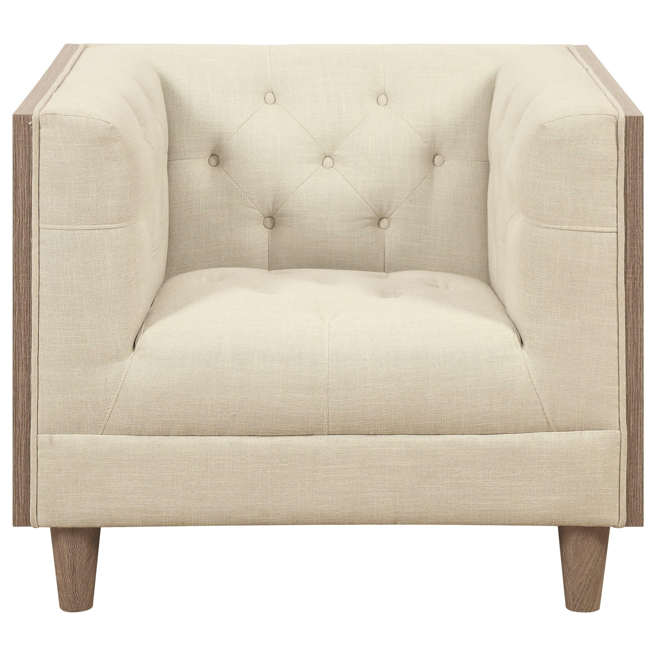 Coaster Fairbanks Chair - Item Number: 506483