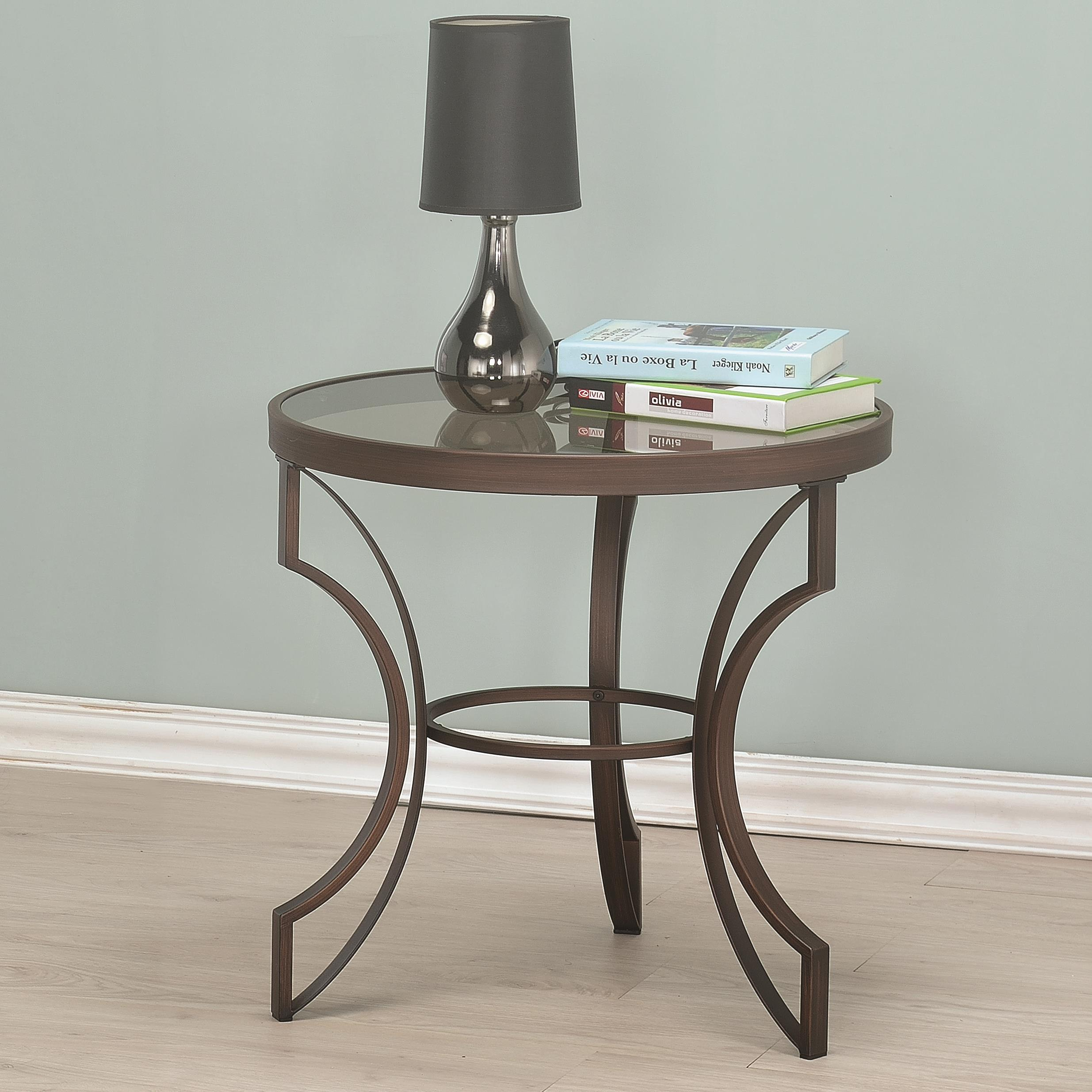 Coaster Fairhaven End Table - Item Number: 704457