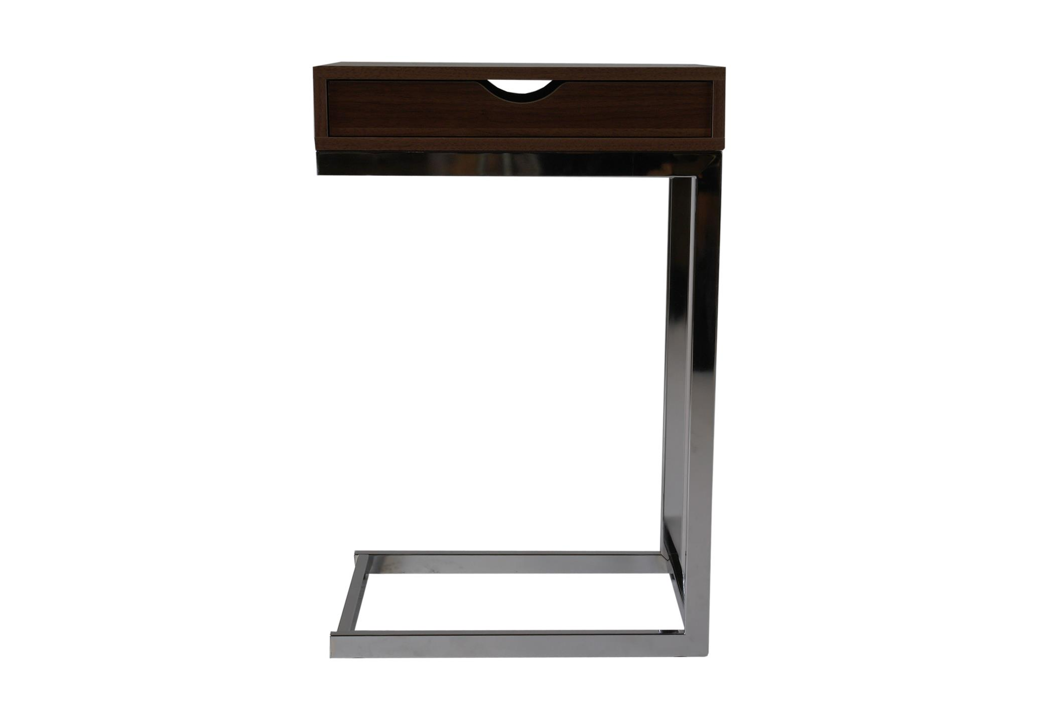 Coaster Farlow Snack Table with Storage - Item Number: 903303