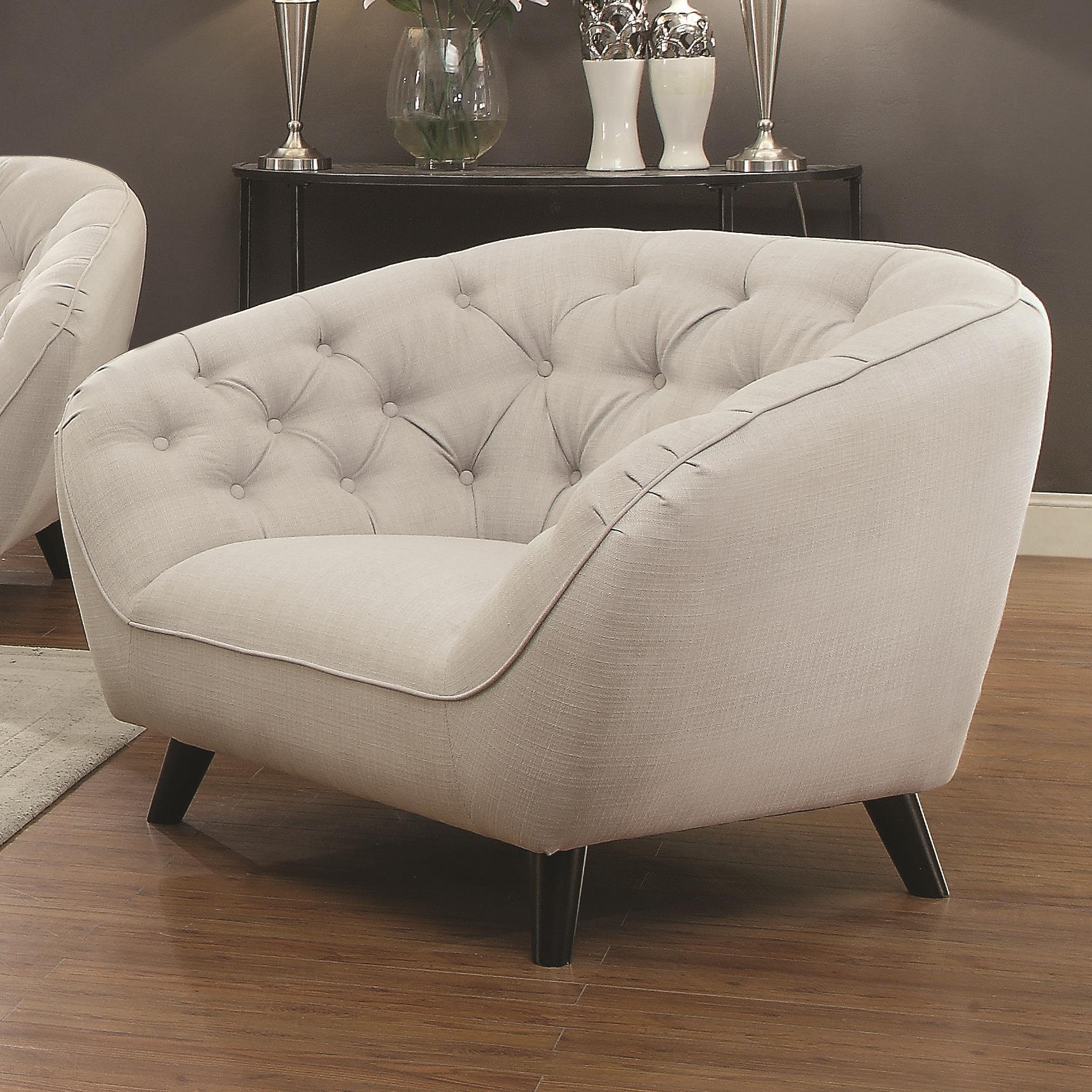 Coaster Faymoor Chair - Item Number: 505913