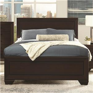Coaster Fenbrook Queen Bed