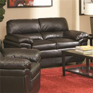 Coaster Fenmore Love Seat