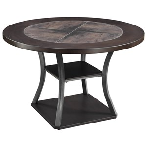 Coaster Ferdinand Round Dining Table