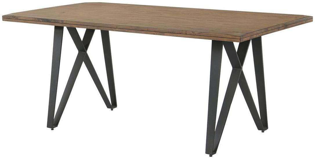 Coaster Ferguson Dining Table - Item Number: 106341
