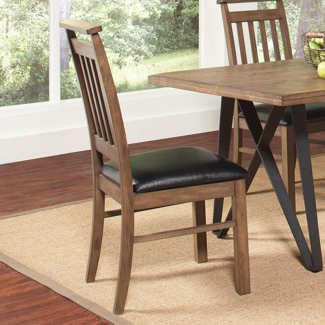 Coaster Ferguson Dining Chair - Item Number: 106342