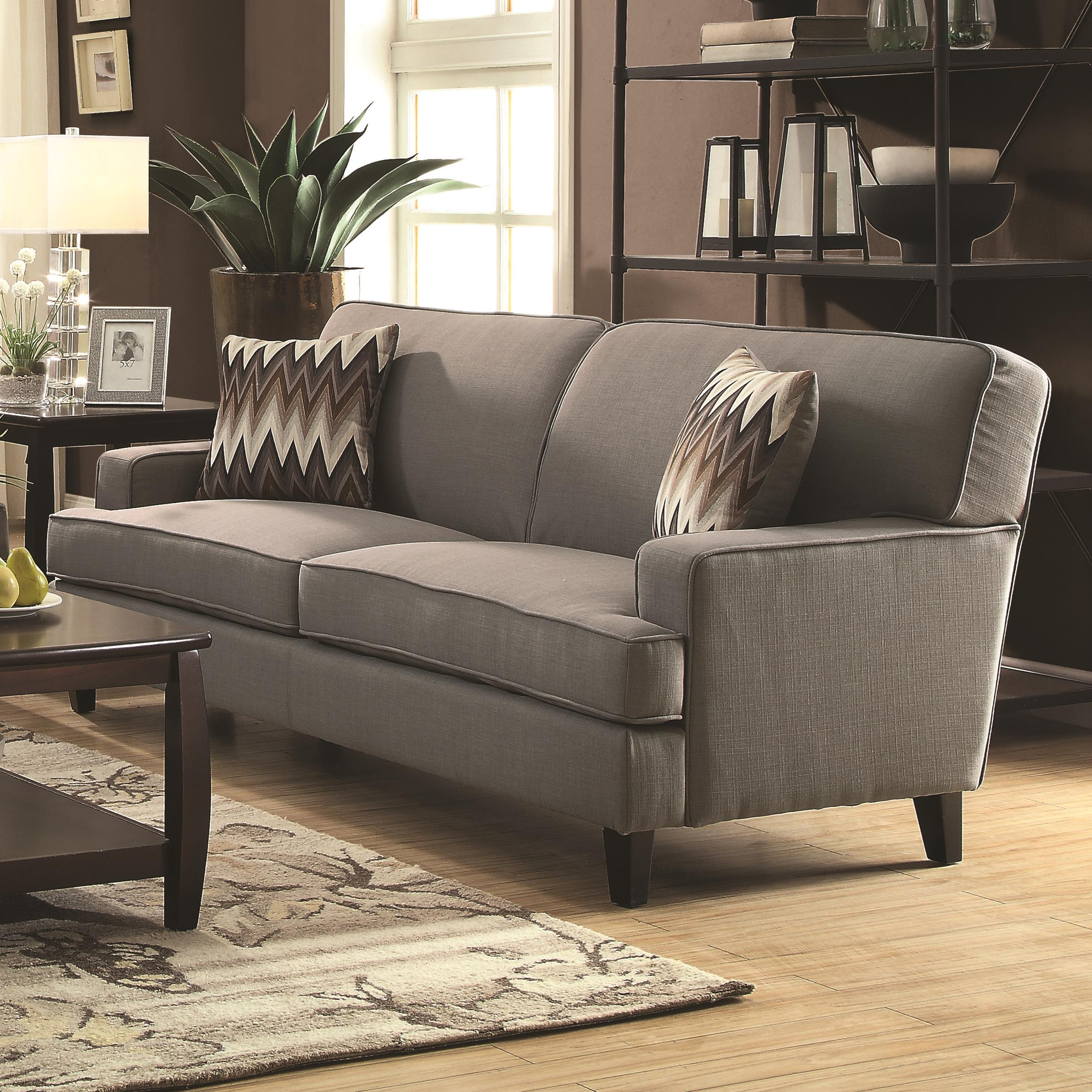 Coaster Finley Sofa - Item Number: 505031