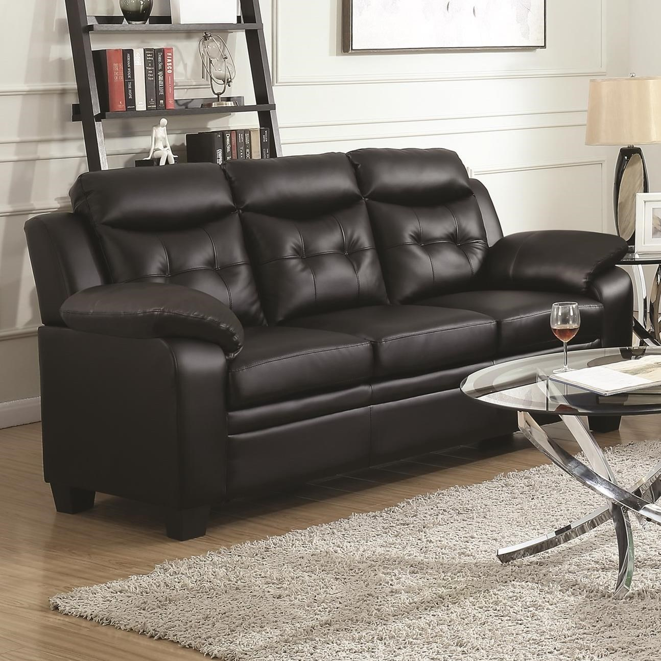 Finley Sofa by Coaster at Northeast Factory Direct