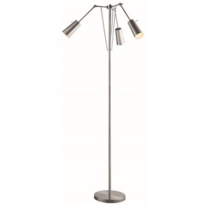 Coaster Floor Lamps Floor Lamp