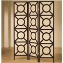 Coaster Folding Screens Folding Screen - Item Number: 900090