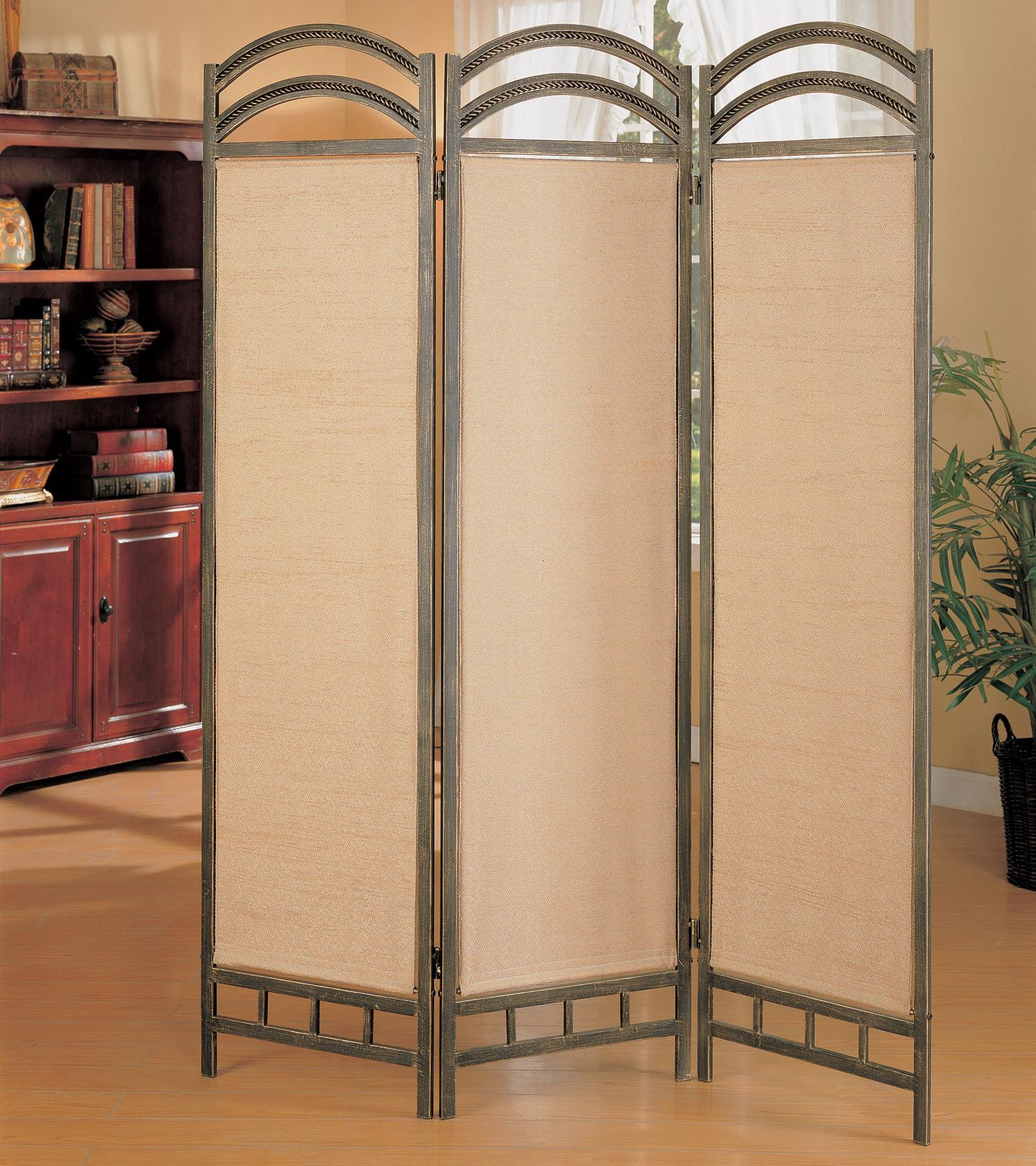 Coaster Folding Screens Screen - Item Number: 900106