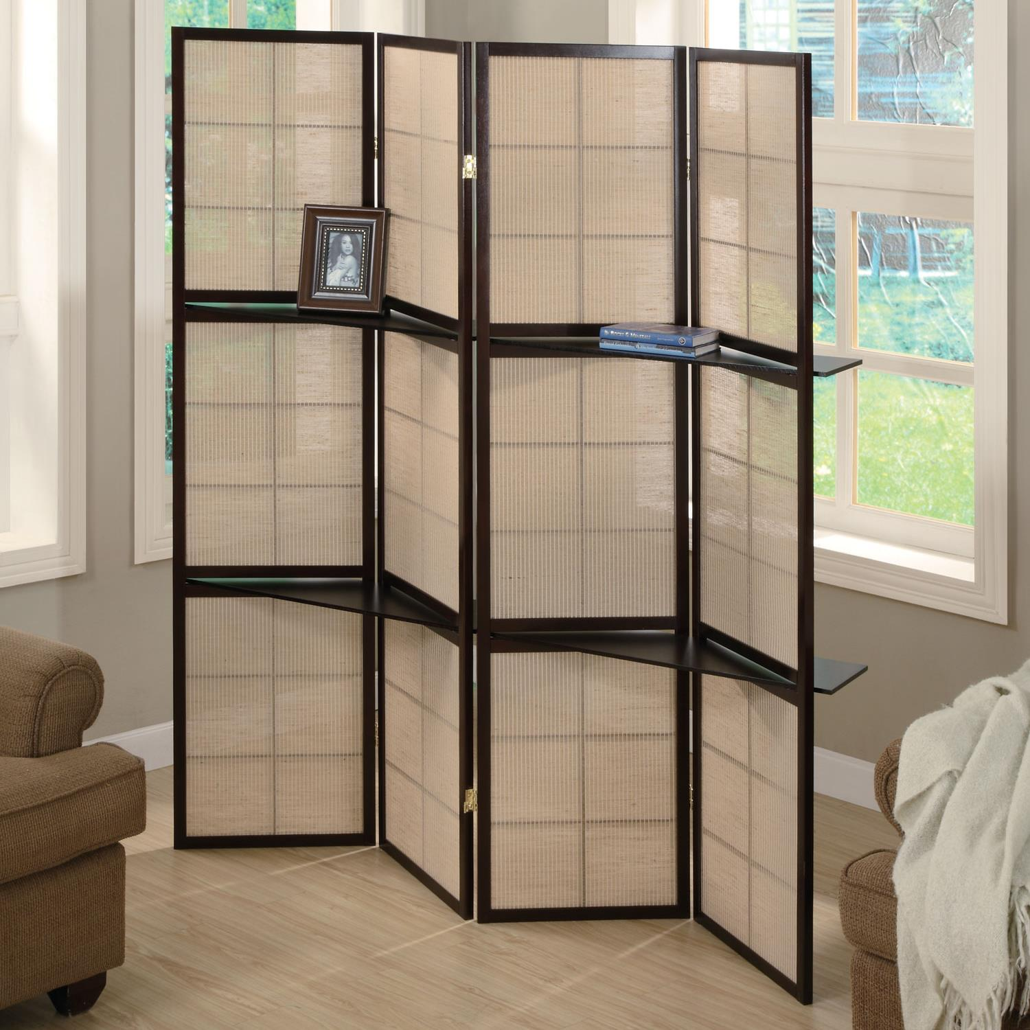 Coaster Folding Screens Screen - Item Number: 900166