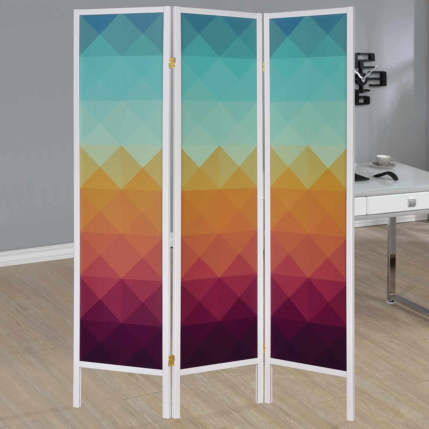 Coaster Folding Screens Screen - Item Number: 901633