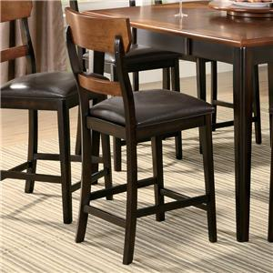 Coaster Franklin Counter Height Stool