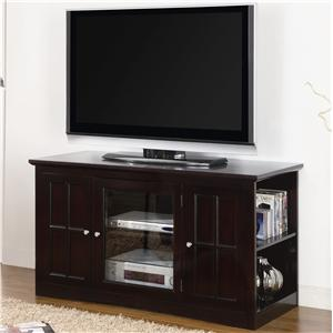 Coaster Fullerton TV Stand