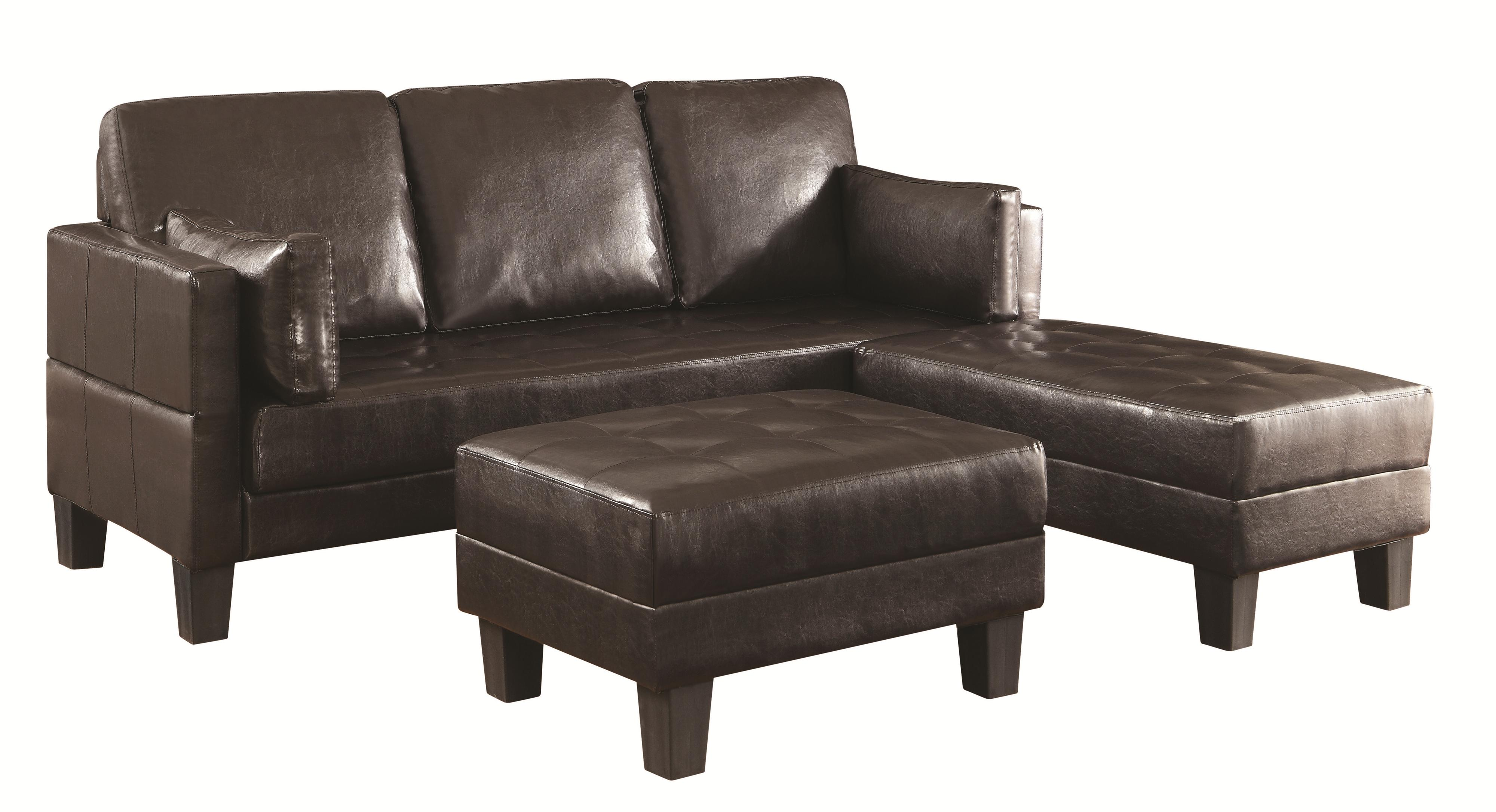 Coaster Ellesmere Sofa Bed Group - Item Number: 300204