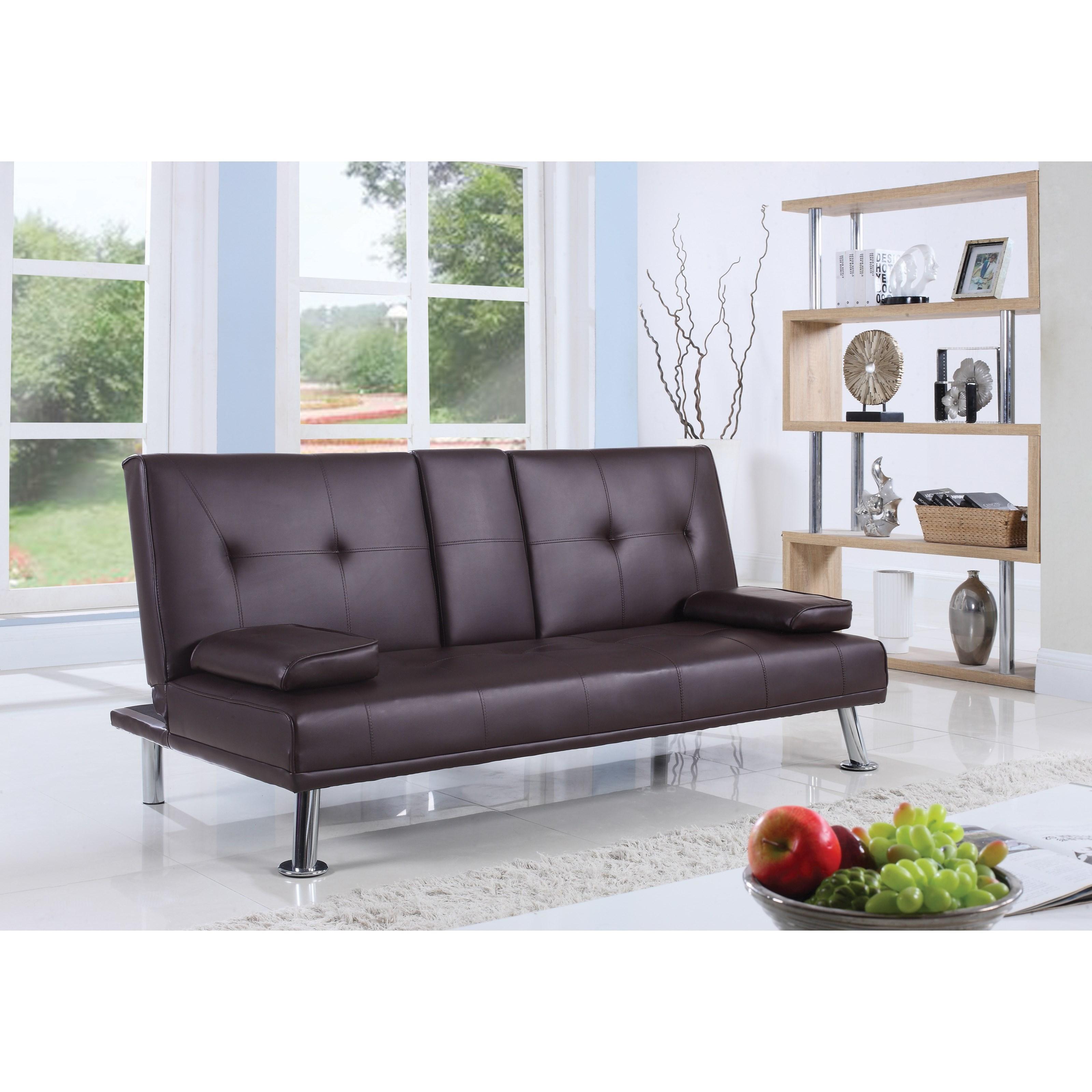 Coaster Futons Sofa Bed - Item Number: 300692