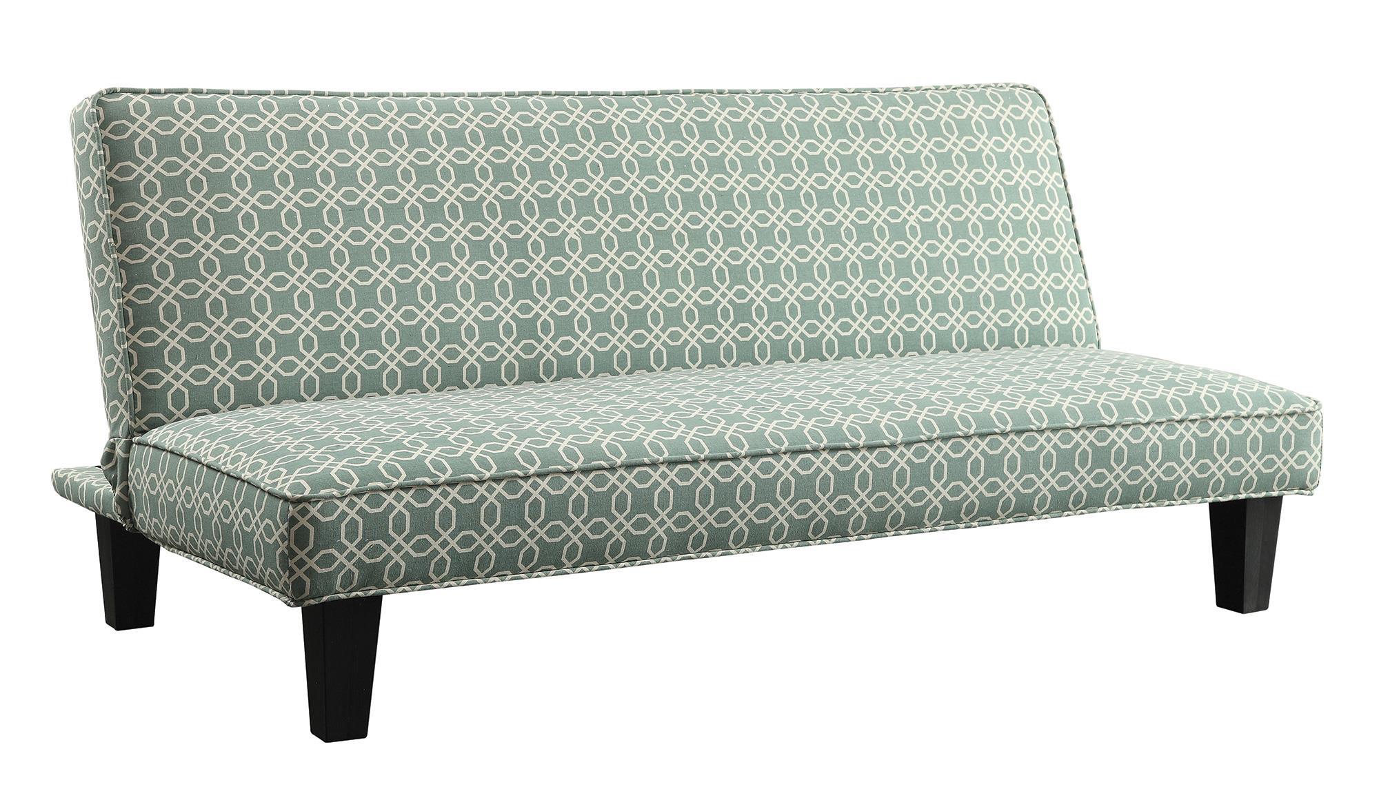 Coaster Futons Sofa Bed - Item Number: 500165