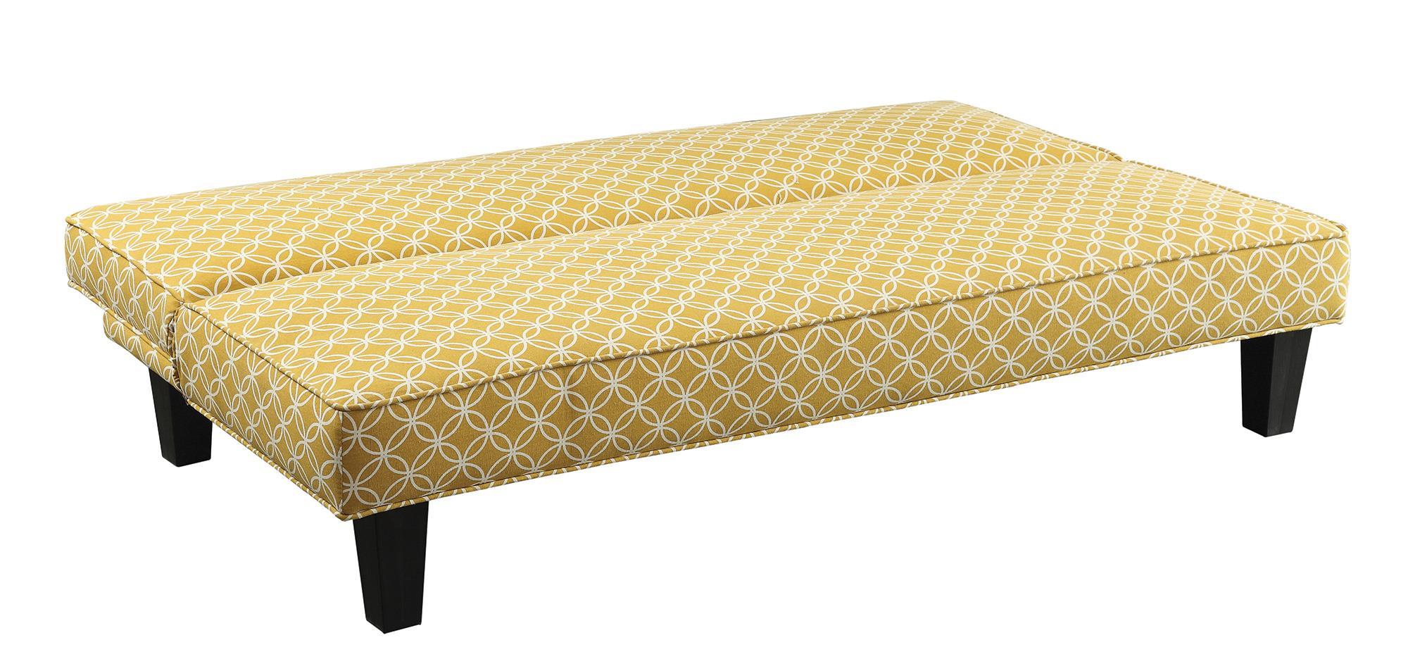 Coaster Futons Sofa Bed - Item Number: 500166