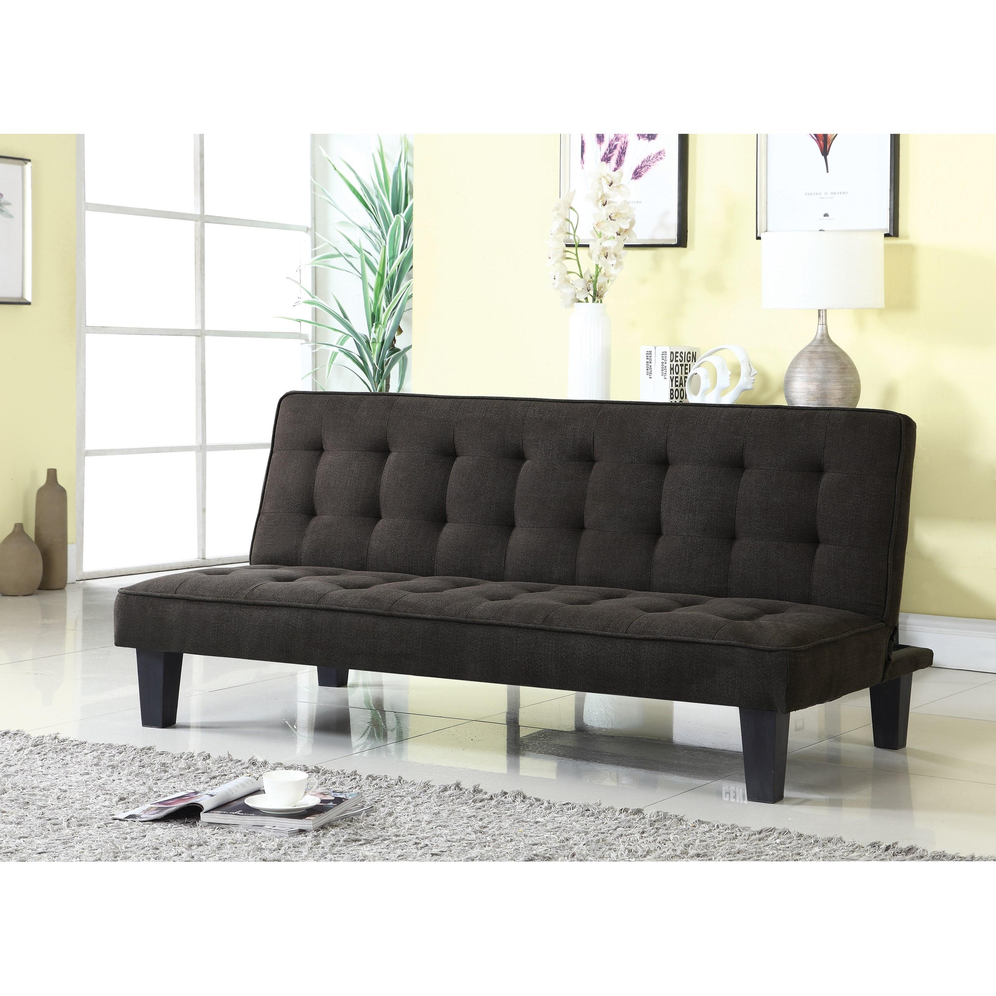 Coaster Futons Sofa Bed - Item Number: 503958