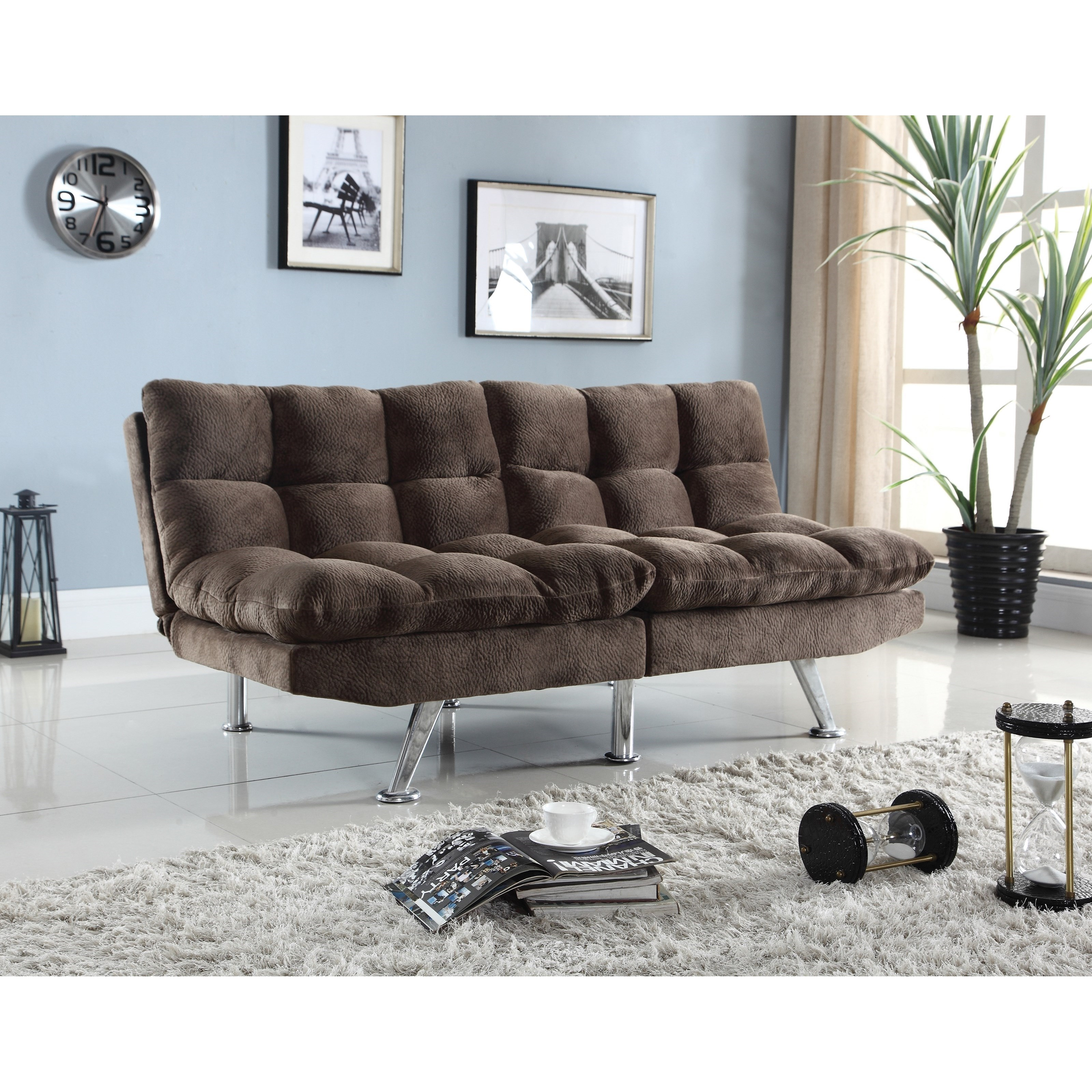 Coaster Futons Sofa Bed Item Number 505127