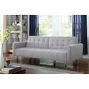 Coaster Futons Sofa Bed - Item Number: 505616