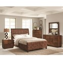 Coaster Gallagher California King Bedroom Group - Item Number: 300665 CK Bedroom Group 1