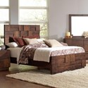 Coaster Gallagher King Bed - Item Number: 200851KE