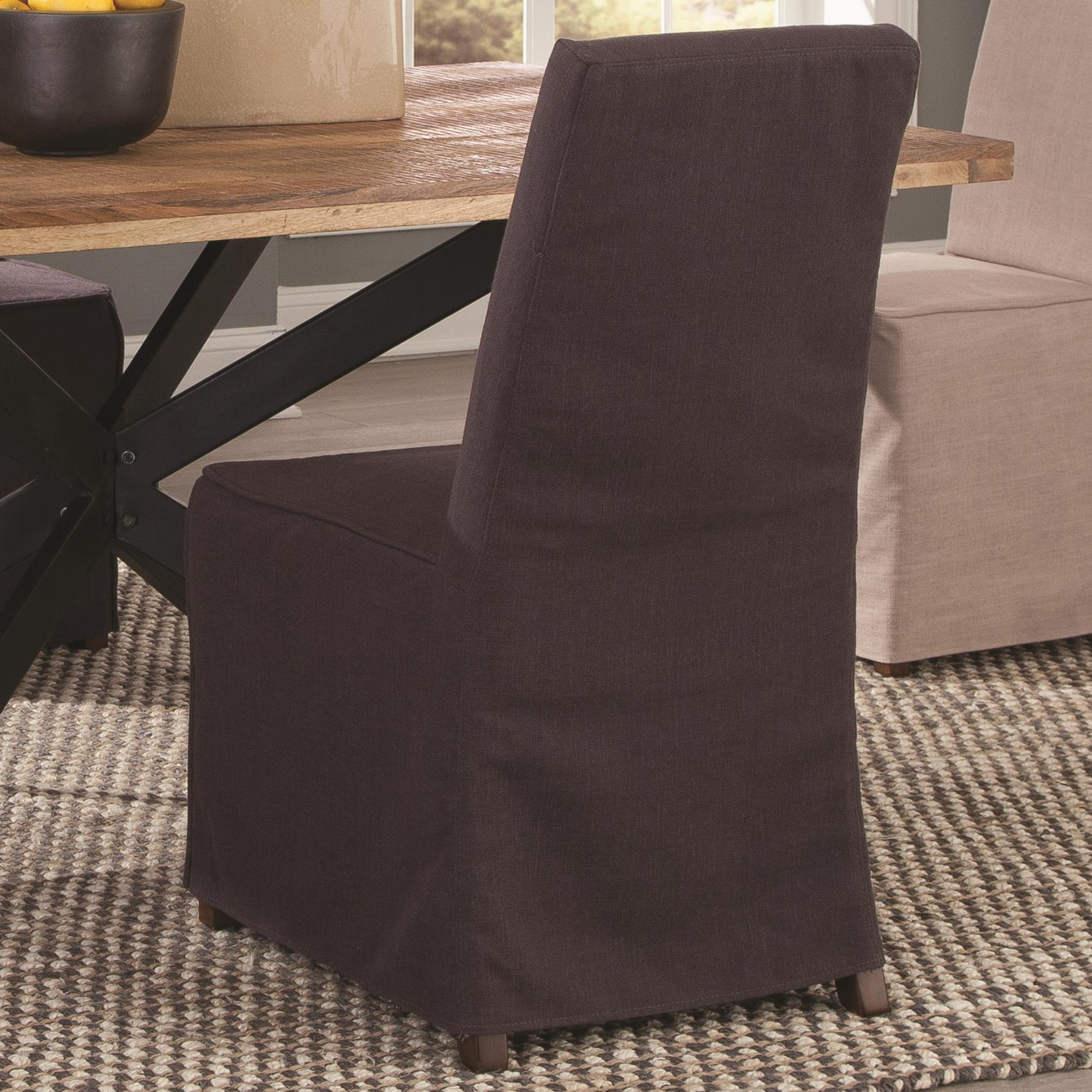 Coaster Galloway Dining Chair - Item Number: 104277