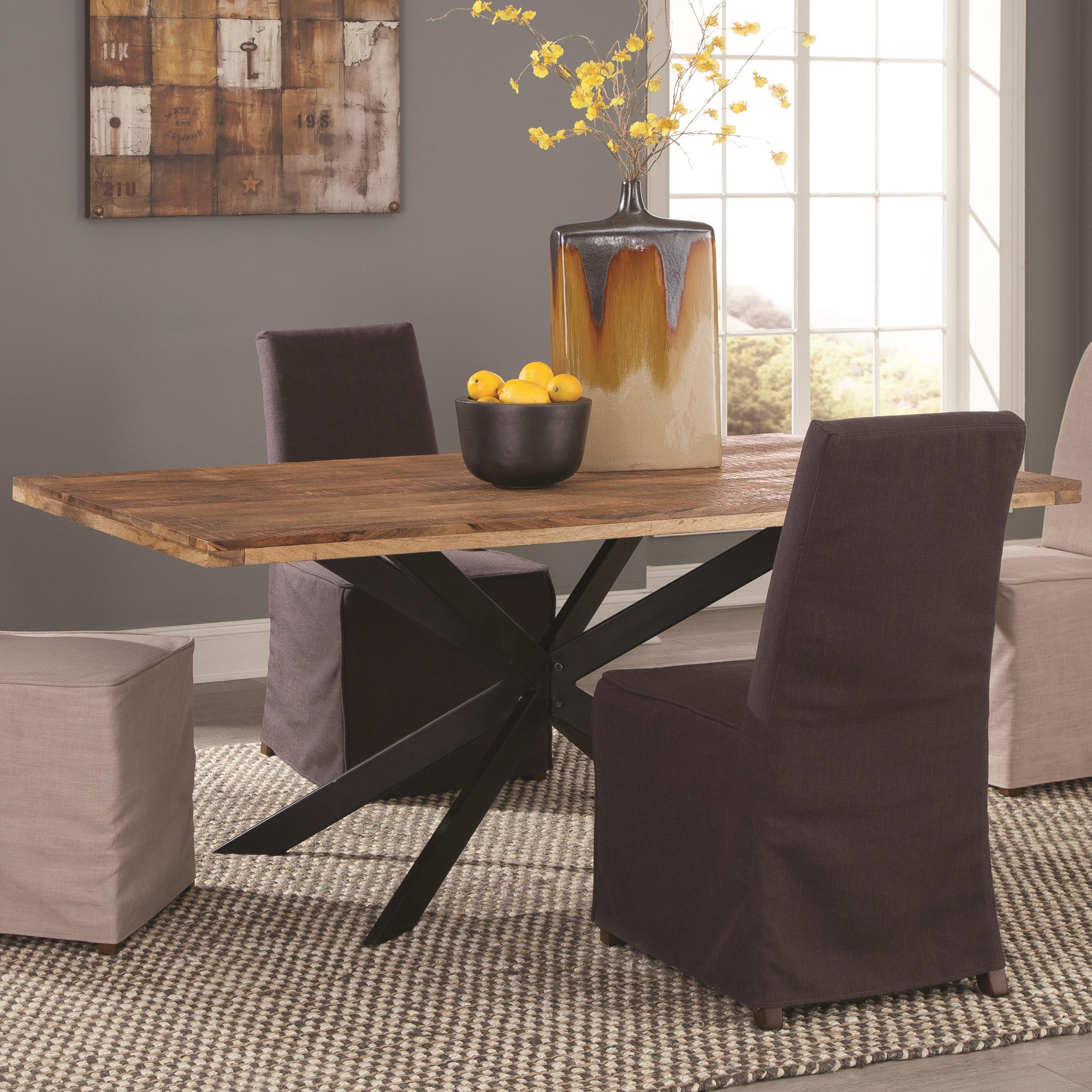 Coaster Galloway Dining Table - Item Number: 106721