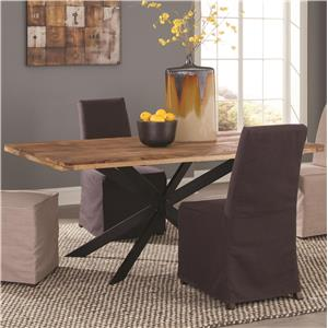 Coaster Keller Casual Dining Room Group - Del Sol Furniture ...