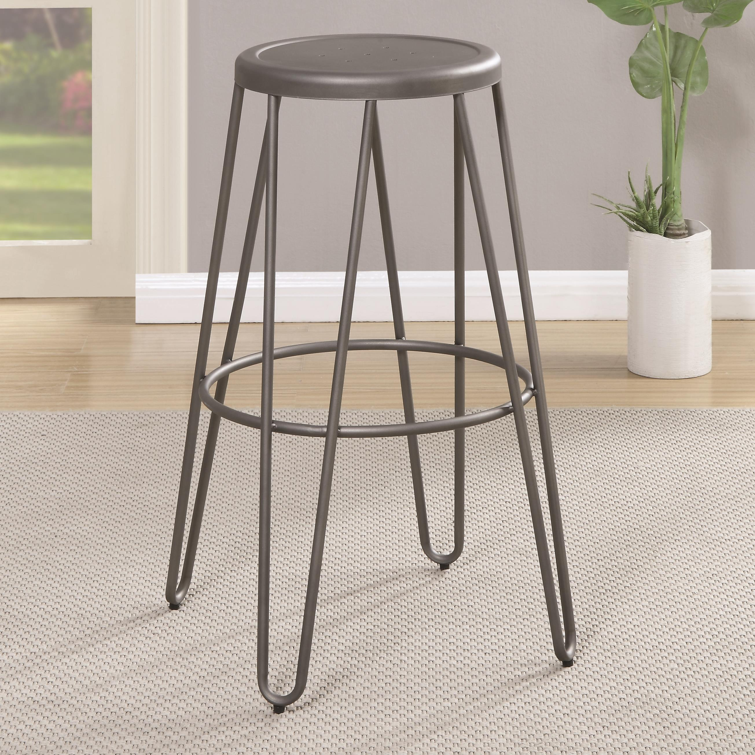 Coaster Galway Bar Stool - Item Number: 101547