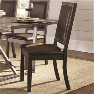 Coaster Genoa Side Chair