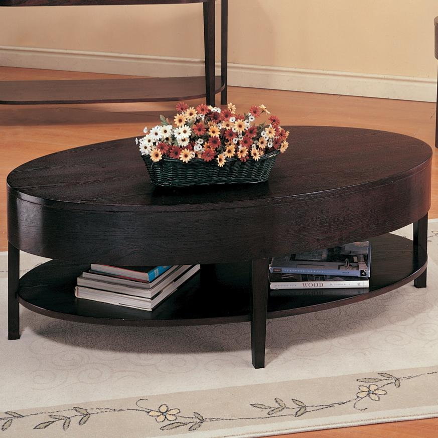 Coaster Gough Coffee Table - Item Number: 3941