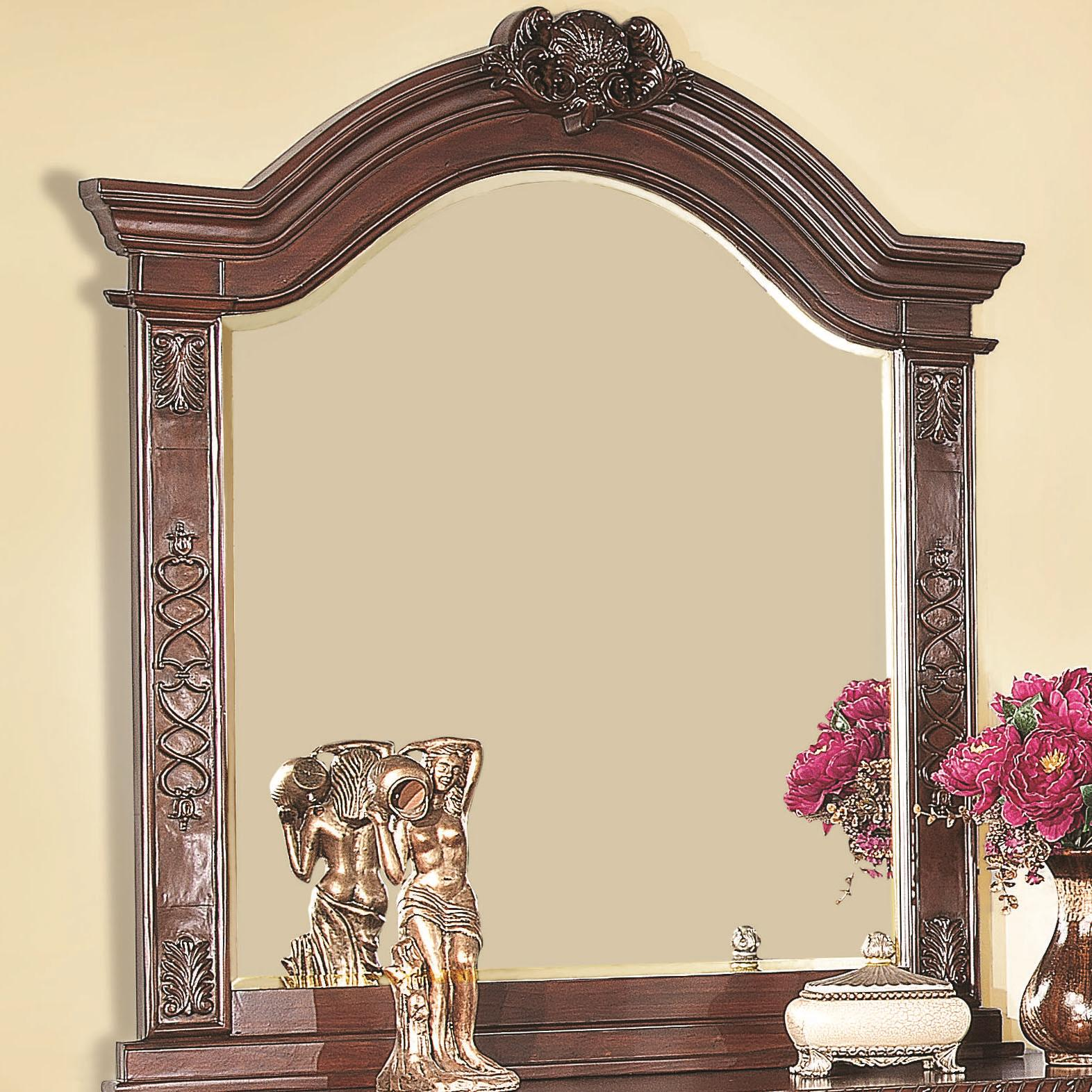 Coaster Grand Prado Mirror - Item Number: 202204
