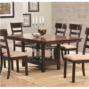 Coaster Greenbury Dining Table