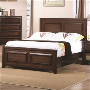 Coaster Greenough Full Bed
